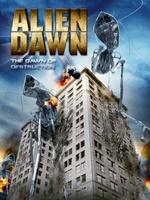 Alien Dawn movie poster