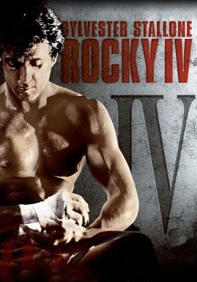 Rocky IV poster #1125266