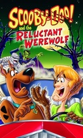 Scooby-Doo and the Reluctant Werewolf movie poster