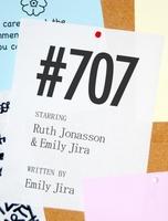 #707 movie poster