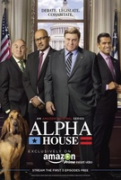 Alpha House movie poster