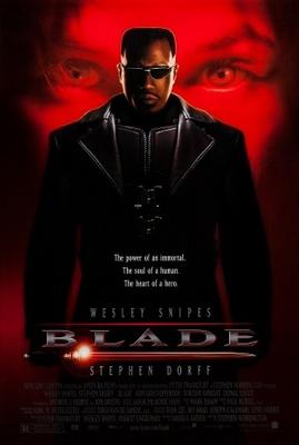 Blade poster #1125523