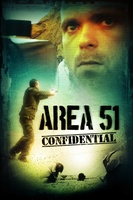 Area 51 Confidential movie poster