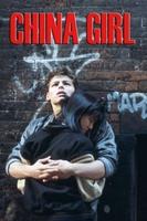China Girl movie poster