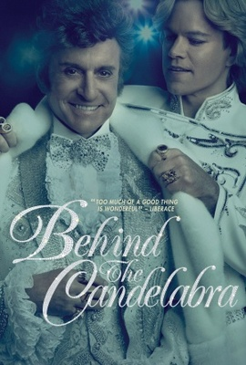 Behind the Candelabra poster #1125748