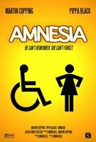 Amnesia movie poster