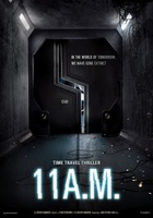 11 A.M. movie poster