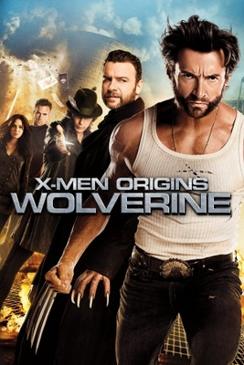X-Men Origins: Wolverine poster #1126364