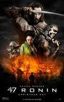 47 Ronin #1126401 movie poster