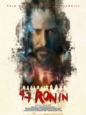 47 Ronin poster #1126402
