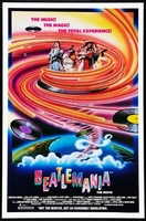 Beatlemania movie poster