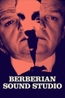 Berberian Sound Studio movie poster