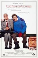 Planes, Trains & Automobiles movie poster