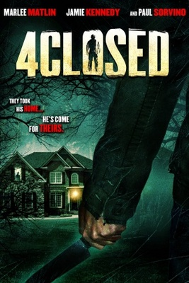 4Closed poster #1126625