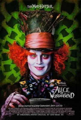 Alice in Wonderland poster #1126682