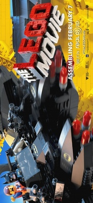 The Lego Movie poster #1126727