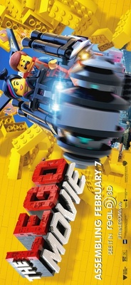 The Lego Movie poster #1126728