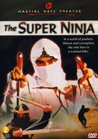 The Super Ninja movie poster