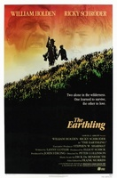 The Earthling movie poster
