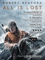 All Is Lost movie poster
