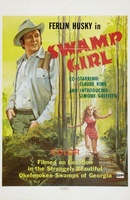 Swamp Girl movie poster