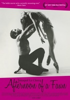 Afternoon of a Faun: Tanaquil Le Clercq movie poster