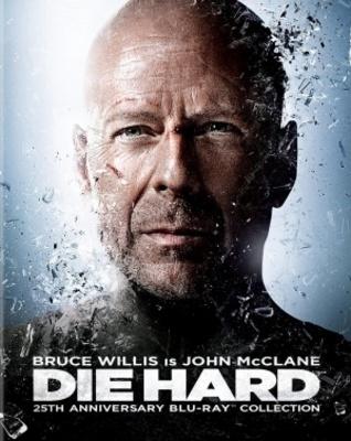 Die Hard poster #1133045