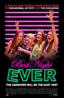 Best Night Ever movie poster