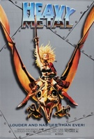 Heavy Metal #1134287 movie poster