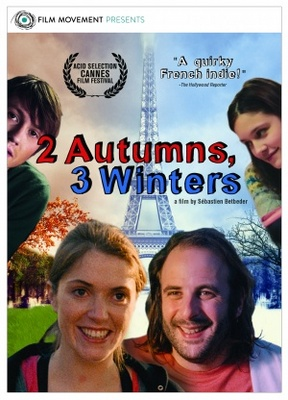 2 automnes 3 hivers poster #1134291