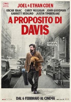 Inside Llewyn Davis poster #1134374