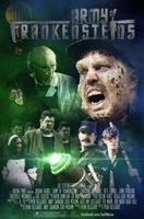 Army of Frankensteins movie poster