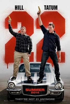 22 Jump Street poster #1134407
