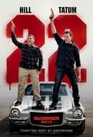22 Jump Street #1134432 movie poster