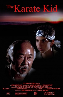 The Karate Kid poster #1134519