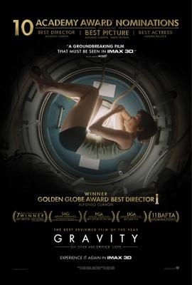 Gravity poster #1134531