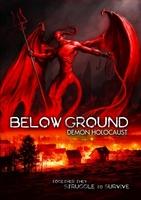 Below Ground movie poster