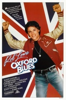 Oxford Blues movie poster