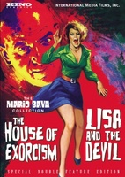 The House of Exorcism movie poster