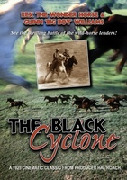 Black Cyclone movie poster