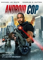 Android Cop movie poster