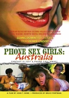 Phone Sex Girls: Australia movie poster