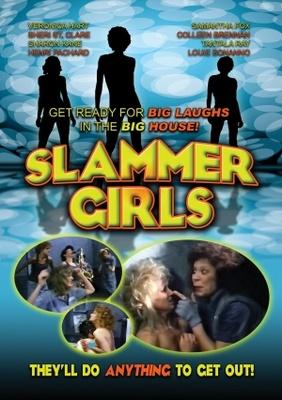 Slammer Girls poster #1134868