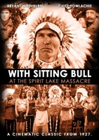 Sitting Bull at the Spirit Lake Massacre movie poster