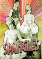 Spangles movie poster