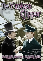 The Yankee Clipper movie poster