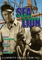 The Sea Lion movie poster