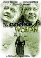 The Goose Woman movie poster