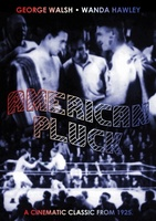 American Pluck movie poster