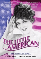 The Little American movie poster